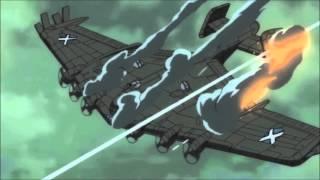Sabaton – Night Witches AMV (Toaru Hikuushi e no Koiuta)