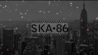 Gambar cover YA HABIBAL QOLBI versi SKA 86 | ska reggae cover