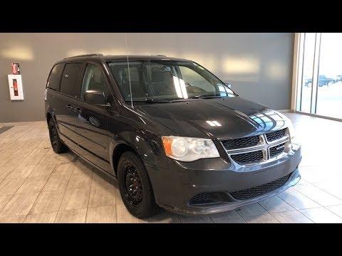 2012 Dodge Grand Caravan SXT | Toyota Northwest Edmonton | 0SI0091A