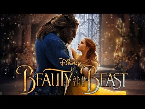 BEAUTY AND THE BEAST 2017 - Review -  Behind the scenes at Shepperton Studios in England