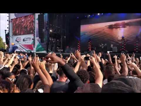 Tory Lanez - Wireless Festival 2017