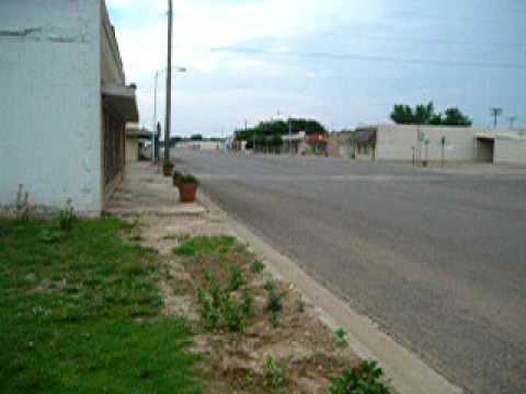 RoadHacker: Earth, Texas