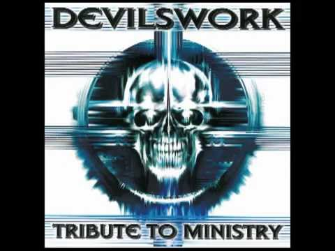 Filth Pig - American Head Charge - Tribute To Ministry - Devilswork