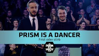 Prism Is A Dancer: Frist oder stirb | NEO MAGAZIN ROYALE mit Jan Böhmermann - ZDFneo