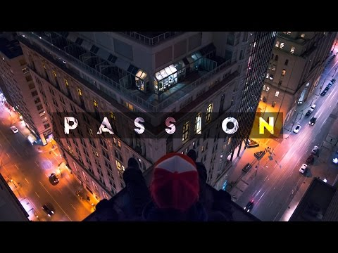 PASSION – Motivational Video