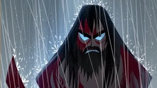 Samurai Jack V [AMV] - Leave It All Behind