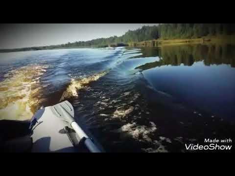 Рыбалка на северное чистое