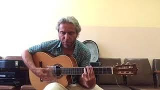Король и Шут-Воспоминания о былой любви-guitar cover Garri Pat