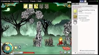 Witch Hunt Walkthrough (Easy, Medium and Hard Badges)