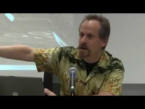Keynote Addresses -- Herman Schwartz and Randall Germain (2010)