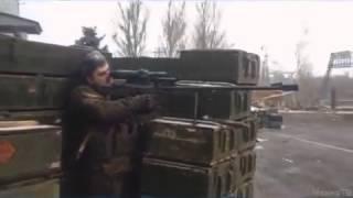 Сепаратисты осваивают новое оружие из РФ