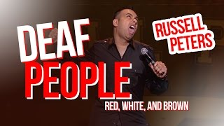 """Deaf People"" 