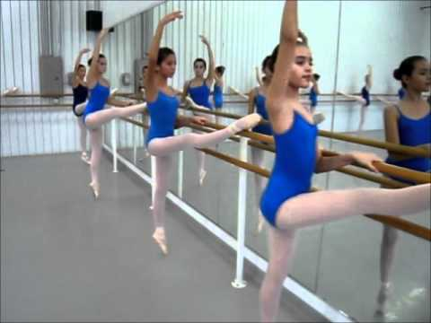 Level5 Pointe Class