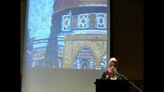 Mosaik e.V. Tanıtımı - Prof. Dr. İdris Şahin - Hamm