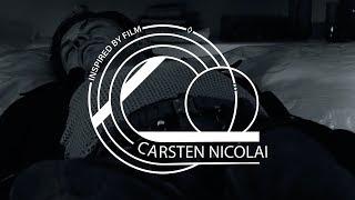 Inspired By Film: Alva Noto (Carsten Nicolai)