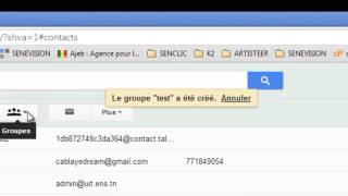 Comment envoyer un email à plusieurs personnes avec Gmail
