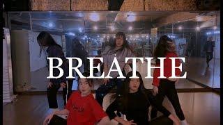 Jax jones - BREATHE | NAYEON choreography