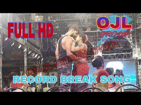JETE DUKHA DELE HASUTHIBI , JATRA INDRABHUBAN HOT LOVE SONG VIDEO