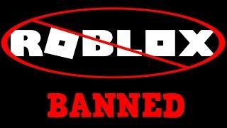 ROBLOX a été BANNED DANS CE PAYS! Le SAD