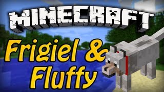 Frigiel & Fluffy - Episode 1 | Minecraft
