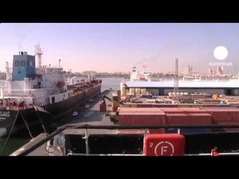 Tripolis: Feierlicher Empfang für Deserteure