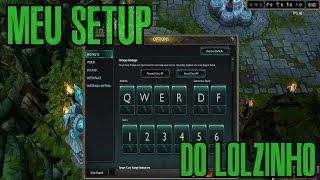 League of Legends - Como aumentar seu FPS / Melhores Configurações para Jogar PT-BR]