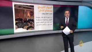 أبرز مبادرات دول الجوار لحل الأزمة الليبية