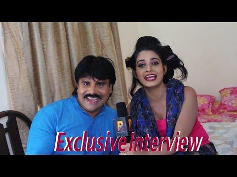 सरकाईलो खटिया जड़ा लगे - Bhojpuri Film - शुभम तिवारी विद ऋतू सिंह Exclusive on Location Shoot