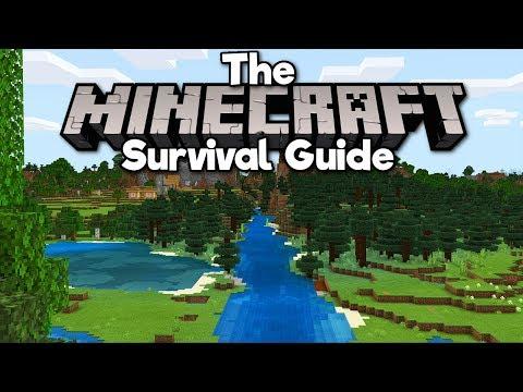Bedrock Edition Achievement Guide Pt.1! ▫ The Minecraft Survival Guide [Part 216]