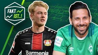 Fakt ist..! FC Bayern schon Meister? Pizarro schockt BVB! Bundesliga Rückblick 32. Spieltag 18/19