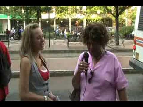 Intern Mandi's 4th of July Karaoke
