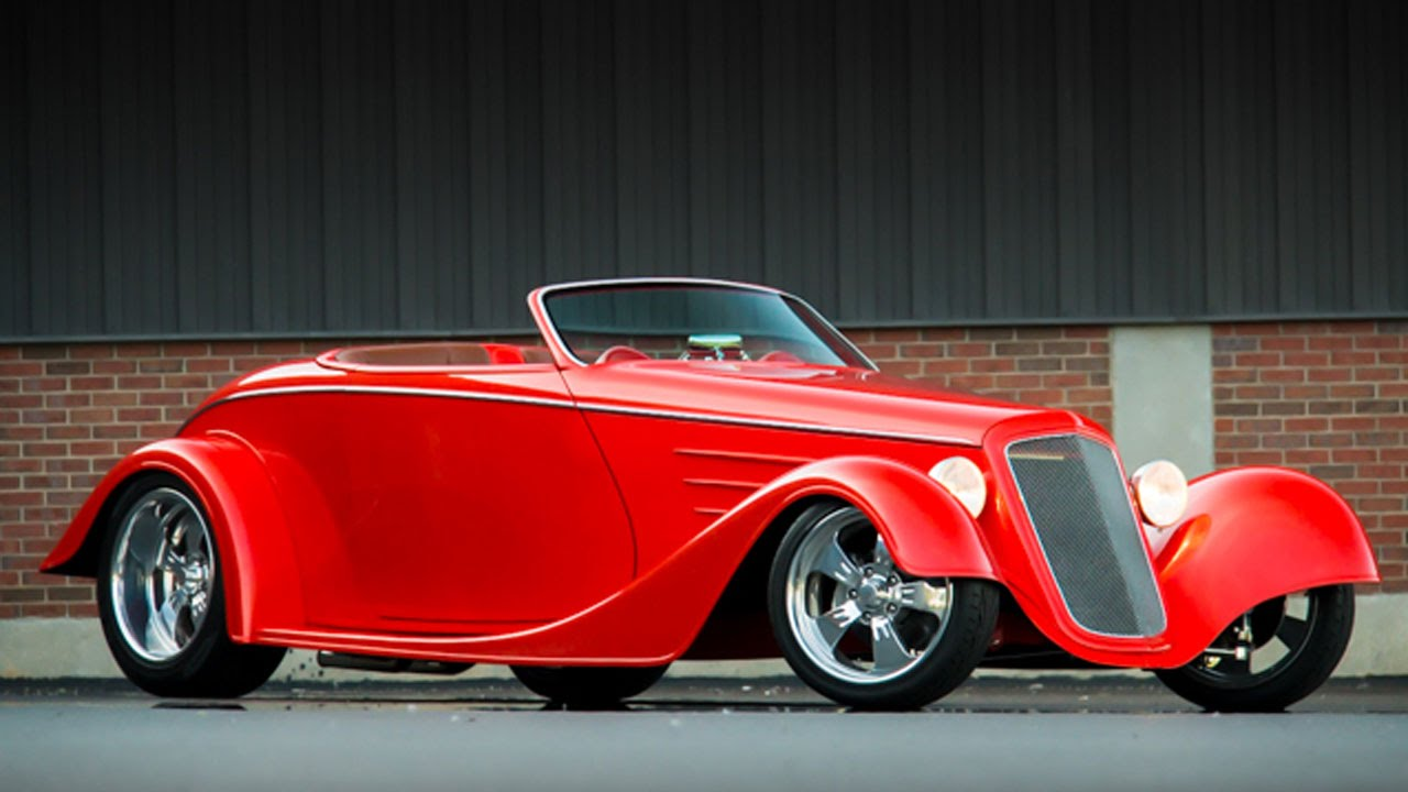 Coupe 1933 chevy coupe sale : 1933 Chevrolet Roadster For Sale - Custom Classics in Island Lake ...