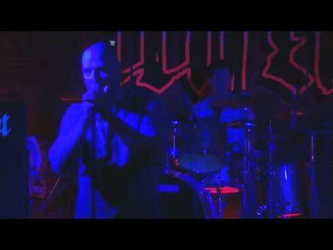 """Rocksposure Live on Location"" feat. Red Letter Merchant (Part 1)"