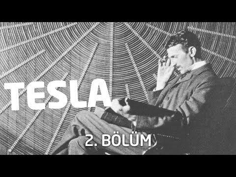 Kimsin Sen, Tesla? | 2. Bölüm