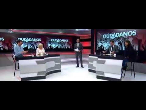 Ciudadanos: ¿Será Sebastián Piñera candidato presidencial?