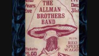 Live At The Warehouse, New Orleans 31.12.1972 New Years Party.