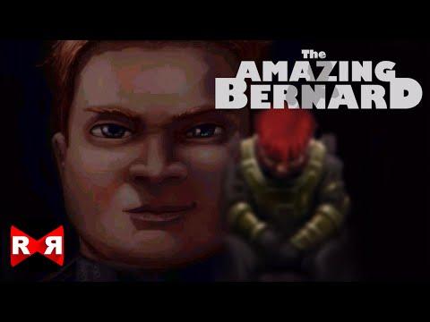 The Amazing Bernard (By Kumkwat Entertainment) - iOS / Android - Gameplay Video