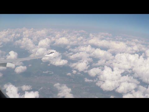 TRIPREPORT | A330 | Finnair Helsinki to Tokyo [Economy class]