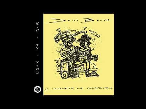 Dani Boom - Champeta La Voladora