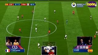Publication Date: 2018-06-09 | Video Title: 工聯網站義工足球隊 - FIFA18交流賽