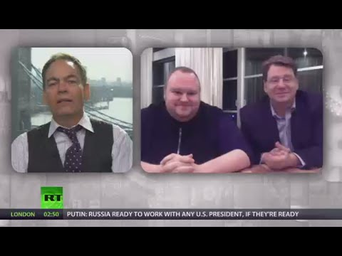 Keiser Report: Mega Week in News (E962 ft. Kim Dotcom)