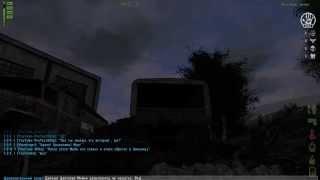 DayZ Origins: Сказка-ложь, да в ней намек, Сани-Протоса урок.