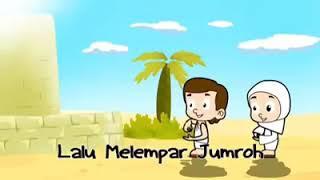 Lagu Manasik Haji Anak TK - Pergi Ke Mekah