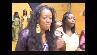 journee culturelle des jeunes soninkhes de marseille via senegal mali et mauritanie ndm
