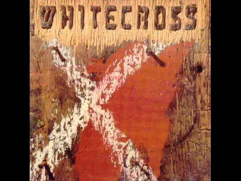 Whitecross - 1 - Who Will You Follow (1987)