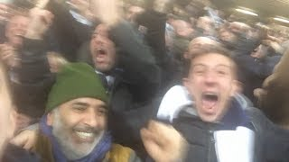 Liverpool 2 Tottenham 2 | Madness At Anfield! | Match day vlog
