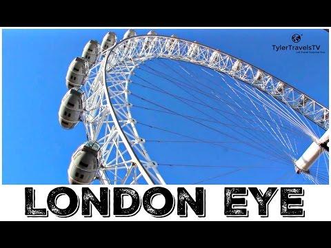 London | London Eye