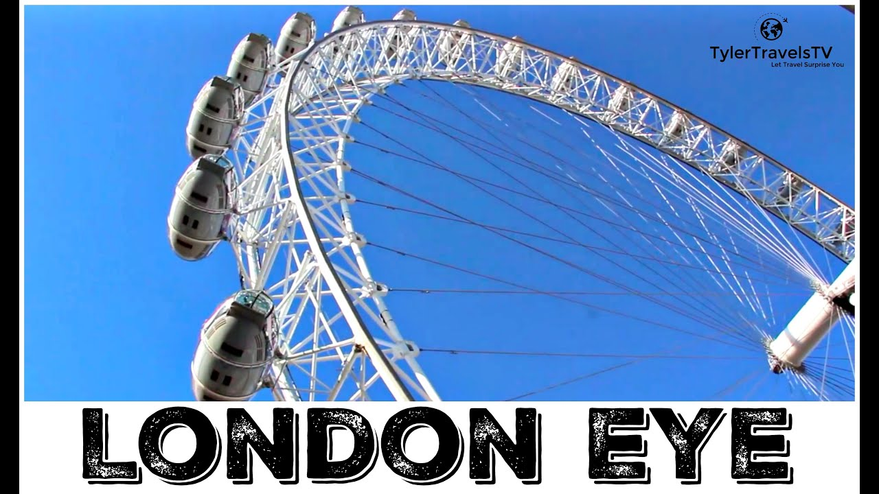 london london eye youtube