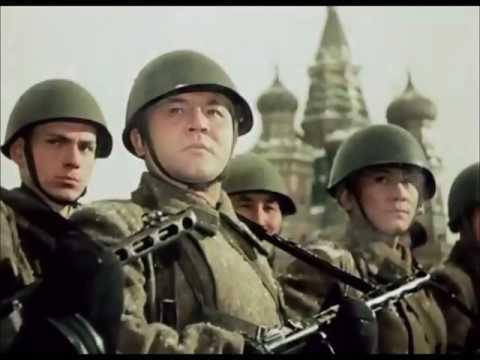 The Sacred War - Red Army Choir