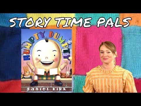 humpty-dumpty-by-daniel-kirk-|-story-time-pals-|-kids-books-read-aloud